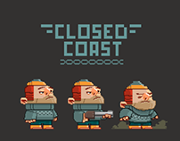 Closed Coast_game test (demo)