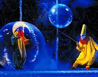 Slava Snow Show - Spot pubblicitario