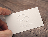 RB Business Cards
