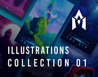Illustrations Collection 01