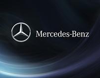 Mercedes Benz 2016 Auto Show Models APP