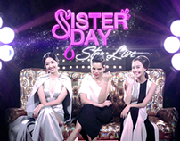 Sisterday Starlight