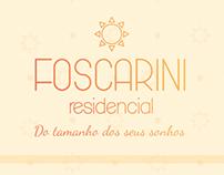 Identidade Visual: Foscarini