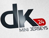 Logo - hockey dresses - proposal