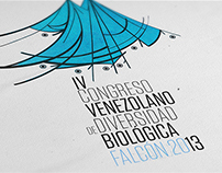 IV Congreso de Diversidad Biológica
