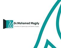 Dr.Mohamed Magdy - Branding