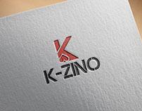 K-ZINO Logo