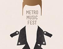ACM Metro Music Fest