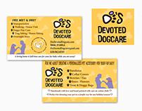 Di's Devoted Dogcare