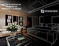 Publicidad Fernando García