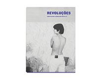 Revoluções. Arquitectura e Cinema nos Anos 60/70
