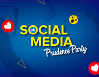 Social Media Prudence Party