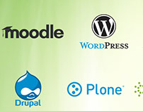 Moodle and Joomla Customizations