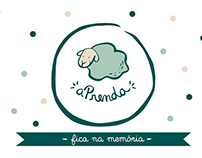 aPrenda® - Branding