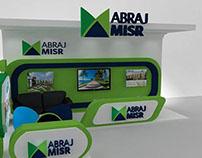 Abraj Misr 3D Artwork