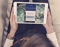Playa Resorts Agents App