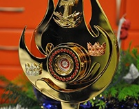 Reliquary of St. Maximilian Kolbe