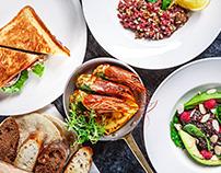 Food photo for Cicada Wine Bar
