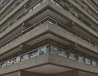 Barbican: Beyond the Auditorium