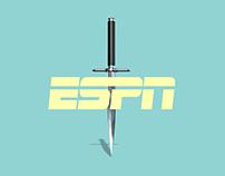 ESPN animation
