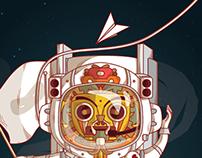 Beque (Moon - Luna / Zapotec)