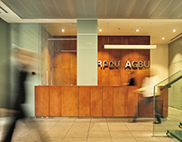 "AGBU Office Building in Yerevan / ""Storaket"""