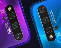 Huawei Nova 5