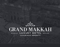 Grand Makkah - Luxury Hotel