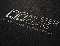 Logotipo Master Class - Unicred Vale Europeu