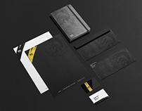 "Diesel branding project ""Black Gold"""