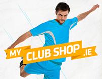 MyClubShop.ie