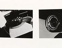 Photographic Alphabet
