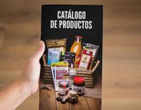 Catálogo de productos Romero Comercio Justo
