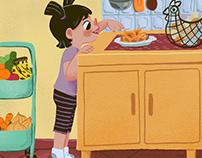 Cozinha da Vó