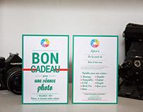 Endymion - Bon Cadeau