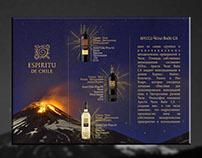 Wine Brochures
