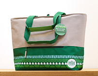 Whole Foods Market Reusable Bags
