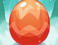 Suprise Egg game