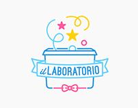 Il Laboratorio / Proposte #1 e #2