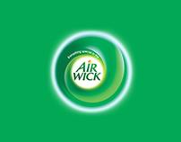 Airwick - Social