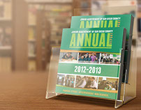 JA of San Diego County Annual Report 2012-2013