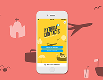 Kythira App
