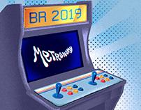 Metronomy Brasil 2019