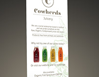 COWHERDS JUICERY - EVENT BANNER