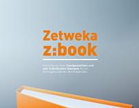 Zetweka z:book - Handgemachter Stempel