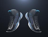 Nike + Lebron