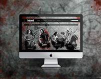 Behemoth's WebSite