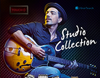 TOUCH STUDIO COLLECTION