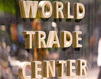 The World Trade Center, Historical Archive
