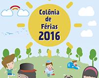 Colégio São Carlos | Colônia de Férias